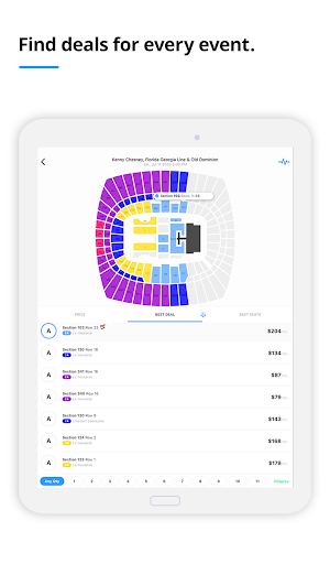 TickPick - No Fee Tickets