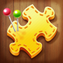 icon Jigsaw Puzzle Relax Time -Free puzzles game HD
