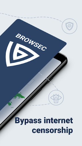 Browsec VPN - Free and Unlimited VPN