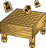 icon com.kifoo.freeshogiboard 7.1.0.1