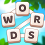 icon Magic Words: Crosswords - Word search