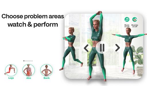 Fitonomy - Health & Fitness