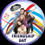 icon Happy Friendship Day