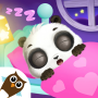icon Panda Lu & Friends - Crazy Playground Fun
