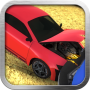 icon Car Crash 3D