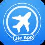 icon 桃園機場航班時刻表 - 班機即時狀態追蹤查詢