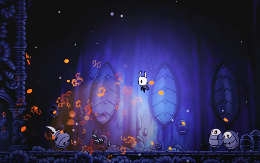 Hollow Knight Walkthrough