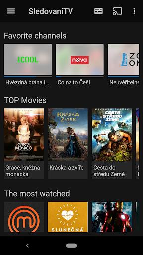 SledovaniTV