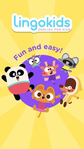 English learning for kids - Lingokids