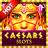 icon Caesars Slots 2.50.1