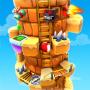 icon Blocky Castle