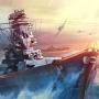 icon WARSHIP BATTLE:3D World War II