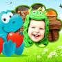 icon Baby Dinosaur Photo Frames