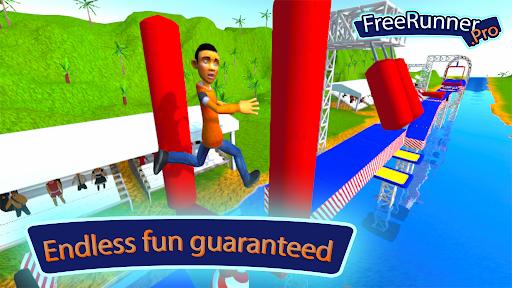 FreeRunner Pro