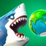 icon Hungry Shark World