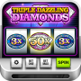 icon Triple Dazzling Diamonds Slots