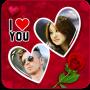 icon Love Photo Frames HD