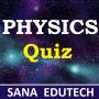icon Physics Quiz