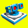 icon Tower raft IO