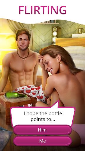 Romance Club: SAILS IN THE FOG