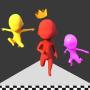 icon Run Race 3D
