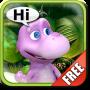 icon Talking Baby Dinosaur