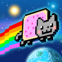 icon Nyan Cat: Lost In Space