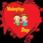 icon Valentine Day 2017