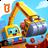 icon com.sinyee.babybus.engineering 8.48.00.01