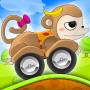 icon Animal Cars Kids Racing Game