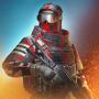 icon Striker Zone