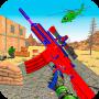 icon Fps Free Fire Commando Shooting -Terrorist Mission