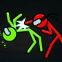 icon Stickman Fight: Stickman Battle Warrior Game 2021