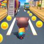 icon Cat Runner-Online Rush