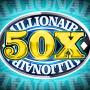 icon Millionaire 50x Slot Machine