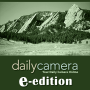 icon Boulder Daily Camera