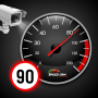 icon Speedometer - GPS Speed Camera