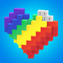 icon Pixel Craft 3D