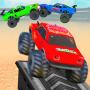 icon Monster Truck Demolition Derby Crash Stunt Games