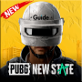 icon Tricks For PUBG: NEW STATE