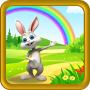 icon Rabbit Run - Bunny Rush World