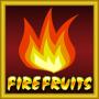 icon Fire Fruits slot