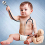 icon Measles Rashes in Babies causes and Treatment Help
