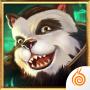 icon Taichi Panda