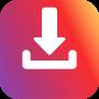 icon All Video Downloader - Social Media