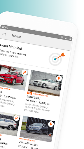 mobile.de – vehicle market