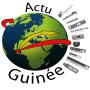 icon Guinée : Actualité en Guinée