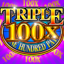 icon Triple 100x Pay Slot Machine