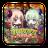 icon jp.cloverlab.yurudora 01.75.04
