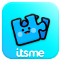 icon Itsme -Meet Friends with Your Avatar Guide App
